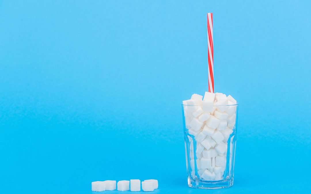 How Sugary Drinks Affect Your Teeth