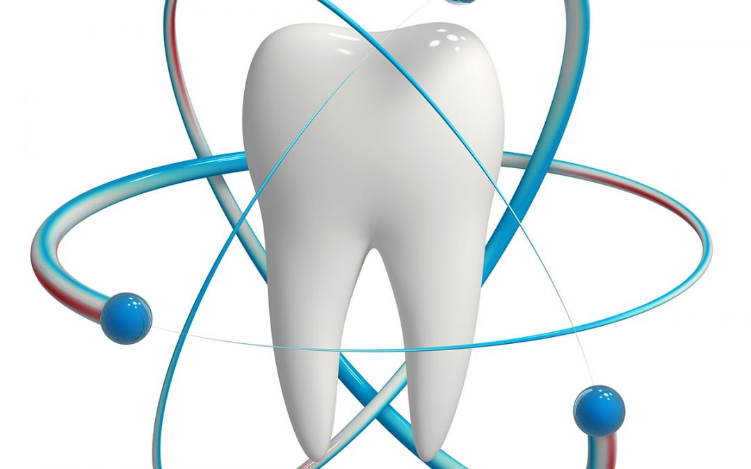 Prevent Tooth Decay With Fluoride & Xylitol