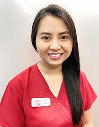 aisa dental assistant