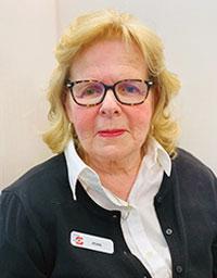 joan dental administrator